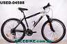 БУ Горный велосипед Haibike Spirit USED-04588