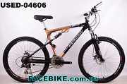 БУ Горный велосипед Nakamura MTB доставка из г.Kiev