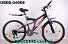 БУ Горный велосипед Climber Premium