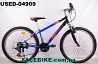 БУ Горный велосипед Continental CM 26.21 Sport