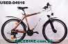 БУ Горный велосипед D4-X MTB