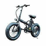 Электровелосипед складной JOY FAT доставка из г.Одесса