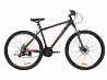 Горный велосипед Formula MOTION AM 2020
