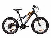 Детский велосипед Formula BLACKWOOD 1.0 2020 доставка из г.Київ