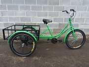 """Трехколесный велосипед для взрослых """"Греция"""" доставка из г.Kiev"""