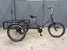 """Трехколесный велосипед для взрослых """"Греция"""""""