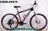 БУ Горный велосипед Trek 4900