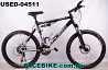 БУ Горный велосипед Cube XMS