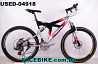 БУ Горный велосипед Crosswind C86