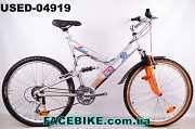 БУ Горный велосипед Decathlon Sunf доставка из г.Kiev