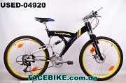 БУ Горный велосипед Mifa made by Germany доставка из г.Kiev