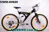БУ Горный велосипед Mifa made by Germany