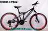 БУ Горный велосипед Crosswind Motion 4.7