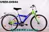 БУ Подростковый велосипед Noxon X