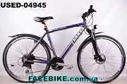 БУ Гибридный велосипед Lakes Preload доставка из г.Kiev