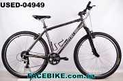 БУ Гибридный велосипед Cube LTD доставка из г.Kiev