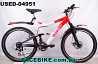 БУ Горный велосипед Stratos Speen MTB