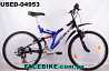 БУ Горный велосипед Lakes RX300