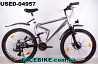 БУ Горный велосипед McKenzie DH 26