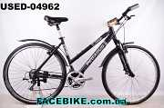 БУ Гибридный велосипед Pegasus Solero доставка из г.Kiev