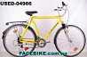 БУ Городской велосипед Longus City