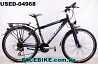 БУ Городской велосипед Cycle Wolf Lotus