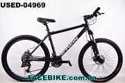 БУ Горный велосипед B'Twin MTB доставка из г.Київ