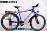 БУ Городской велосипед Corratec Motion