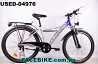 БУ Городской велосипед Bocas MC25Y