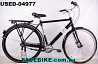 БУ Городской велосипед Montego N3