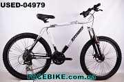 БУ Горный велосипед Tetwerk AXLE 2.0 доставка из г.Київ