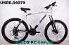 БУ Горный велосипед Tetwerk AXLE 2.0