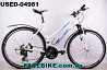 БУ Гибридный велосипед Bergamont Transmit