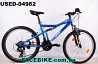 БУ Подростковый велосипед Rockrider 6.0
