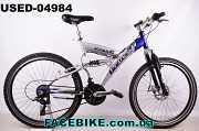 БУ Горный велосипед Prince Razor