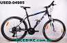 БУ Горный велосипед Exte Helium Sport