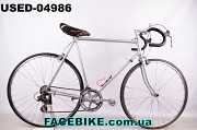 БУ Шоссейный велосипед Kettler Shimano 600