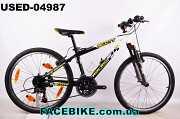 БУ Подростковый велосипед Scott Racing