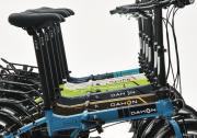 Велосипед складной DAHON Vitesse D8 доставка из г.L'viv