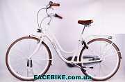 Новый Городской велосипед Popal-из Германии доставка из г.Kiev