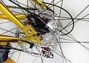 Электровелосипед Вольта Сантайм Odessa