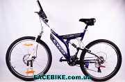 БУ Горный двухподвесный велосипед Cyco доставка из г.Kiev