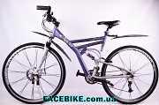 БУ Гибридный велосипед Cyco доставка из г.Kiev
