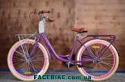 Городской велосипед Dorozhnik Lux доставка из г.Kiev
