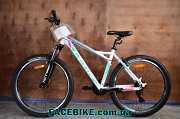 Горный велосипед Leon HT доставка из г.Kiev