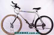 БУ Горный велосипед Viliger Full Shimano Deore XT доставка из г.Kiev