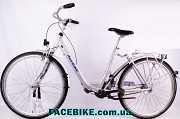 БУ Городской велосипед Alu Bike доставка из г.Kiev