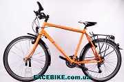 БУ Горный велосипед Max Cycles/Shimano Deore LX/Magura доставка из г.Kiev