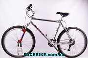 БУ Горный велосипед Matrix доставка из г.Kiev