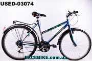 БУ Горный велосипед Colorado доставка из г.Kiev